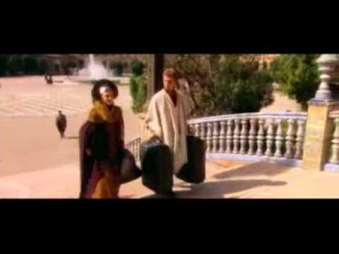 Star Wars  deleted scene  Extended arrival on Naboo 360p H 264 AAC)