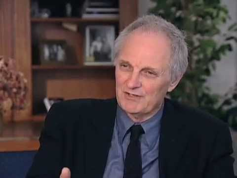 Alan Alda discusses the final episode of MASH - EMMYTVLEGENDS.ORG