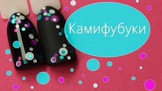 видео дизайн ногтей новинки