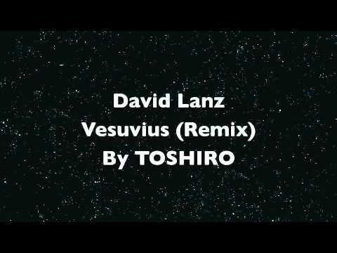 David Lanz - Vesuvius (Arrange)