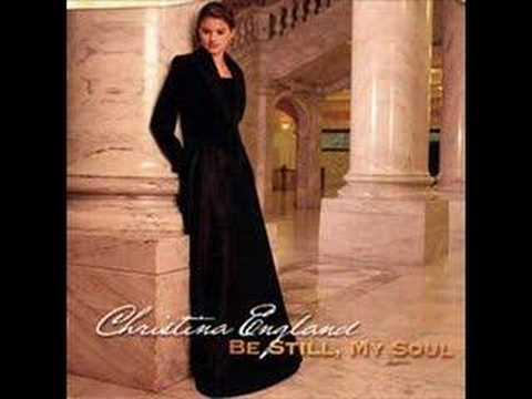 Ave Maria - Christina England Hale (Hitman 2007)