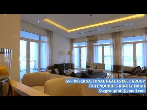 Emirates Hills, Dubai, United Arab Emirates BY GVC GROUP INTL