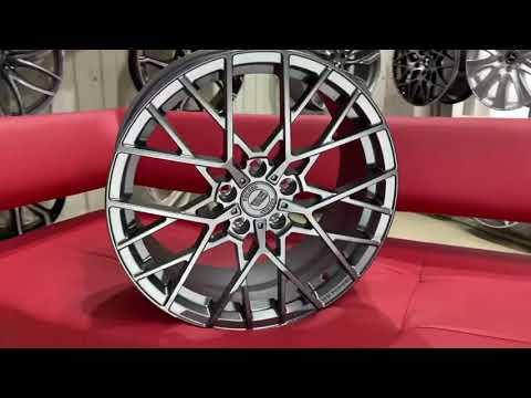 Кованые диски Skoda Superb R18 A7 volkswagen passat b8
