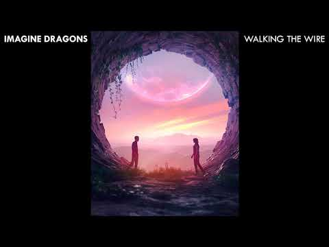 Imagine Dragons - Walking The Wire *EXTENDED* [Evolve World Tour Series]