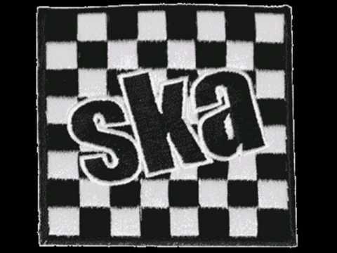 Irie Revoltes - Ska