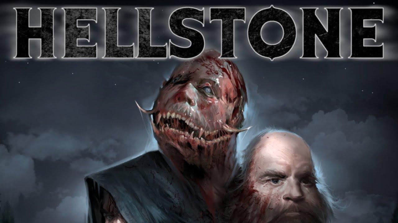 Hellstone Film