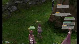 Phantasy Star Universe: Server Shutdown PS2/PC
