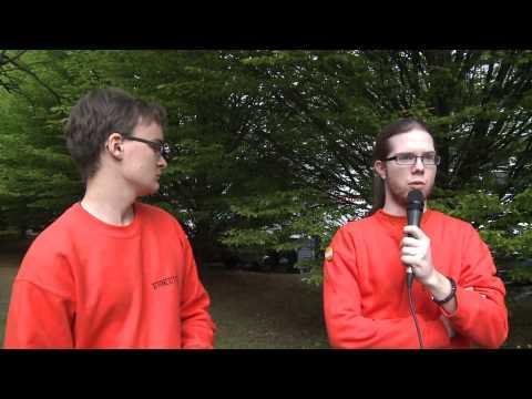 Coupe de robotique de Belgique : une équipe française