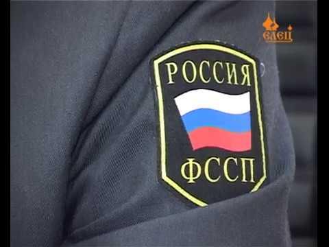 В Ельце приём граждан провёл главный судебный пристав Липецкой области