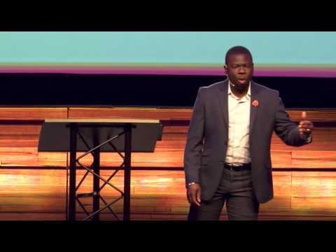 God Is Our Source – Pastor John David Nok  May 7, 2017