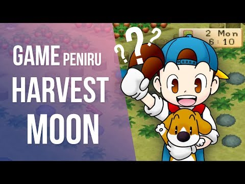 5 Game Android Peniru Harvest Moon, Ada yang Kamu Mainkan?