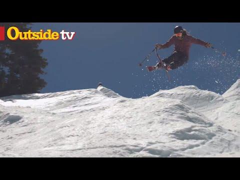 Wanna Ski Some Bumps?  Return of the Turn