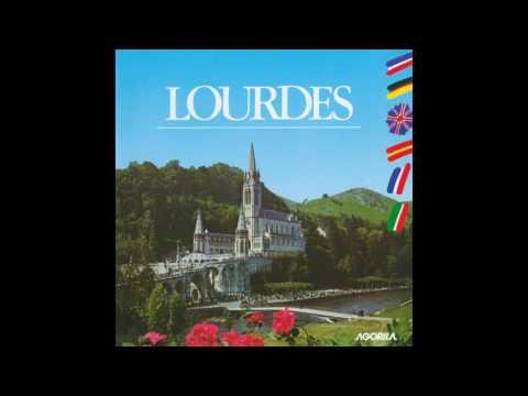 Pèlerins à Lourdes - Sonnerie de cloches
