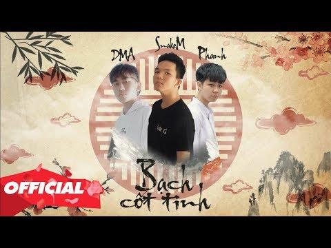 Bạch Cốt Tinh - DMA x SnakeM x Phanh (Official Lyrics Video)