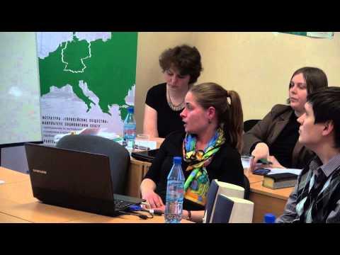 Борьба за города и борьба в городах: пространственные прибыли и политические решения | Лекториум