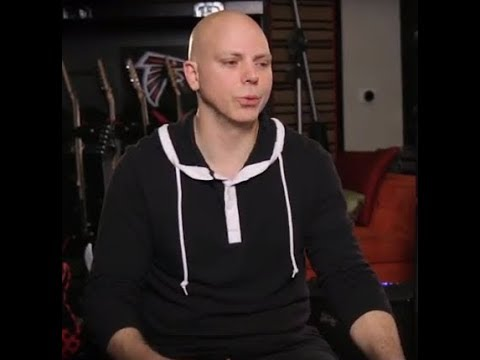 Stone Sour guitarist Josh Rand gives 1st interview after leaving band for rehab..