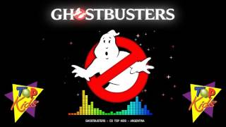 Top Kids | CD - Ghostbuster Tack 10 | 1994 ATC - Descarga Mp3