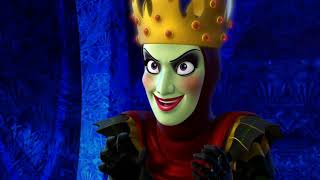 Get Wicked! l Sofia the First l Forever Royal l Song l HD