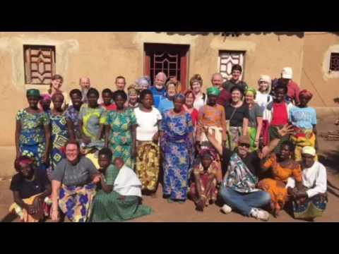 Rwanda Trip 2017