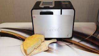 Хлебопечь Gorenje BM 900 ND обзор и тестирование
