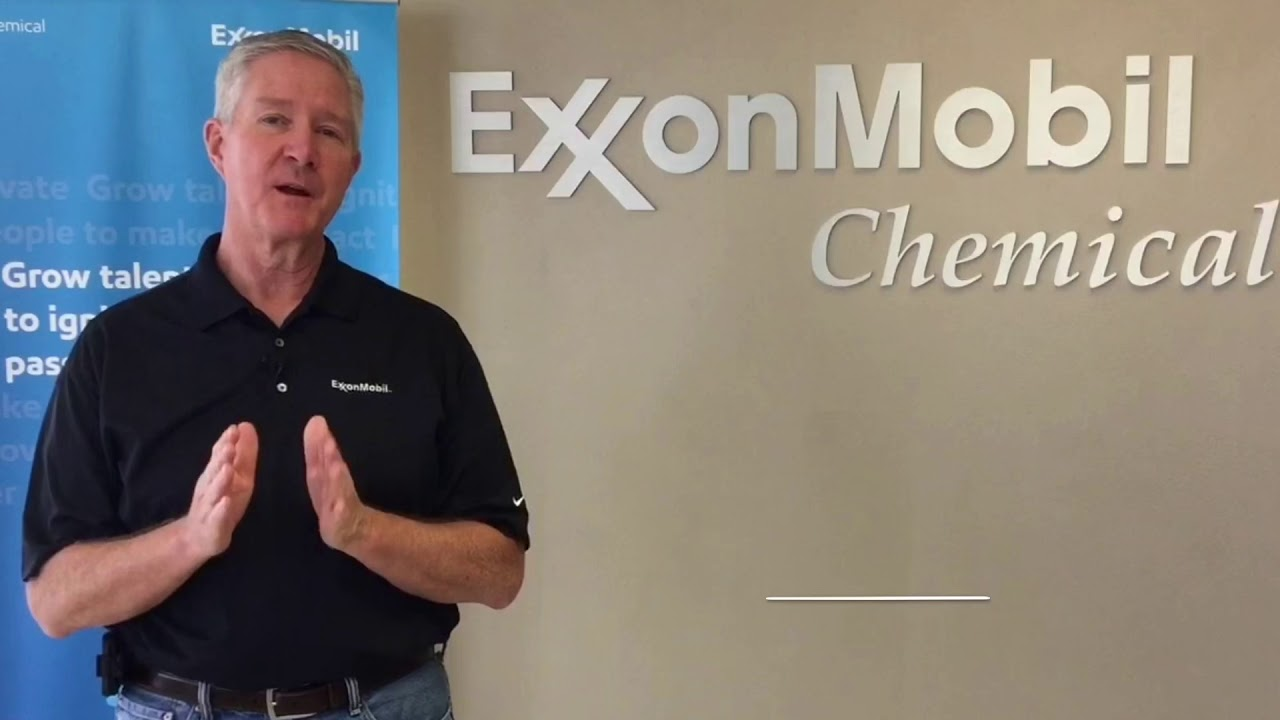 Exxon to move forward with Baton Rouge plant expansion