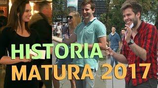 Matura 2017 Historia - szybka powtórka