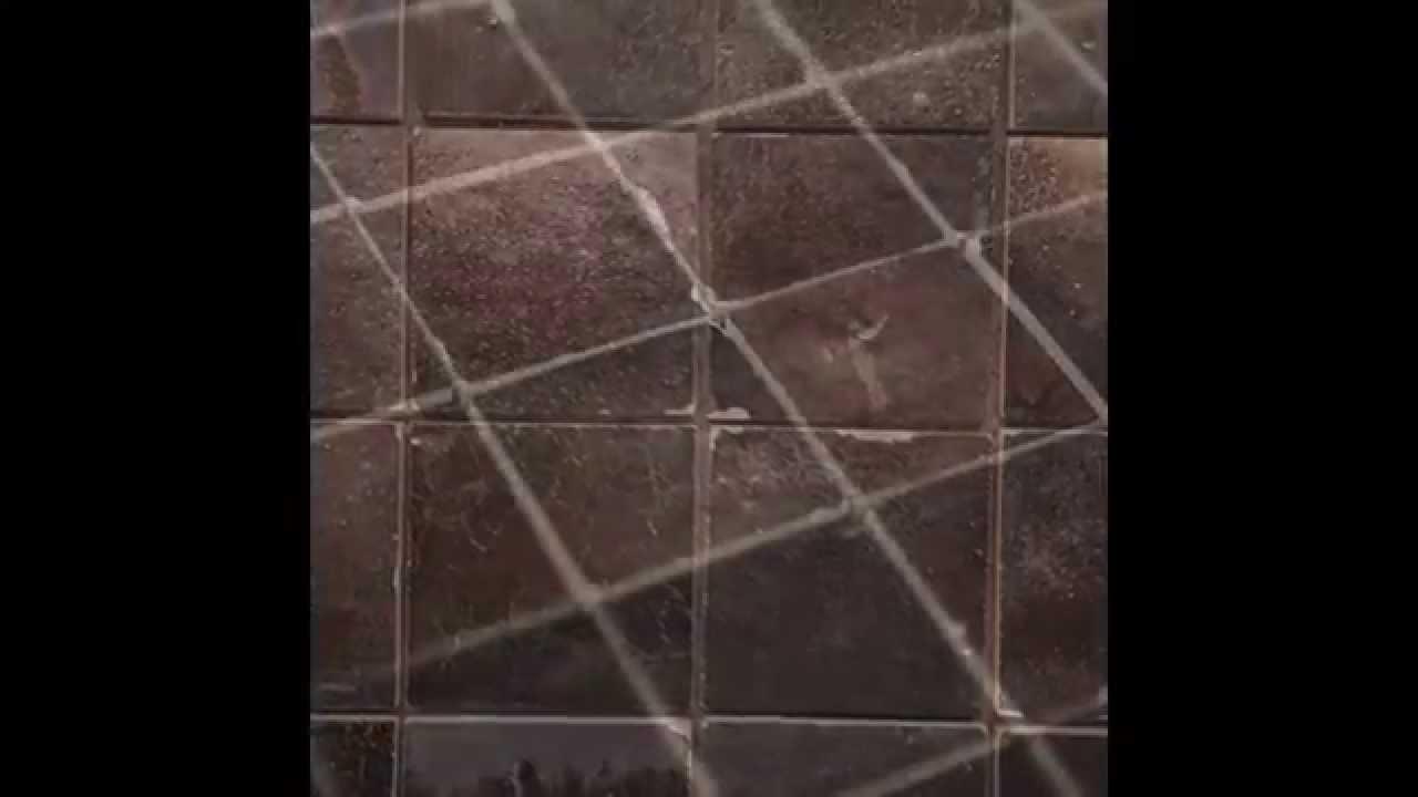 Carreaux de zellige marocain 5*5   youtube