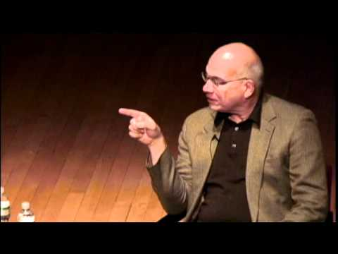Isn't God just a Projection of our Culture? Tim Keller at Veritas [2 of 11]