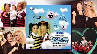 Download Leontina i Ivana - Pesme za decu - FULL ALBUM - (Audio 2008) Mp3