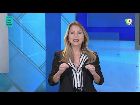 Nuria Piera Uso indebido del Escudo Nacional, Nuria Piera: Uso indebido del Escudo Nacional, Dominican Republic TV, Dominican Republic TV