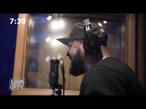 Can Donae'o make a track in 30 minutes? | Link Up TV