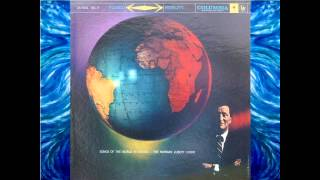 Greensleeves - Norman Luboff Choir