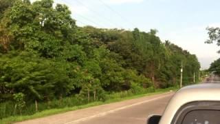 Objetos Voladores No Identificados (OVNI) El Salvador 2013???