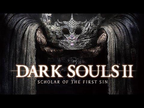 Dark Souls 2: Scholar of the First Sin | Höhepunkt eines gescheiterten Nachfolgers | NawVecBdK