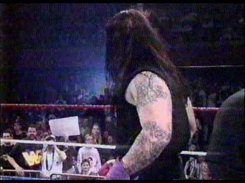 WWF The Undertaker vs Dave Sigfried Super Catch  YouTube