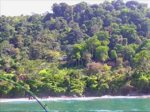 Costa Rica Beach House Rental Month Rental