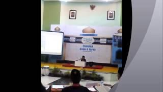 Download Ahmad Robith Dliyaul Haq Sesi pertama di Banyuwangi