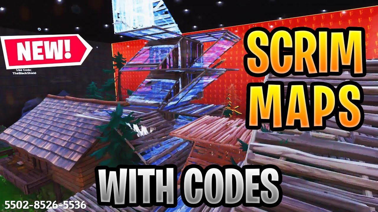 updated fortnite creative scrim maps with codes zone wars turtle wars - fortnite creative scrims map code