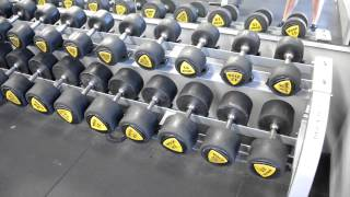 Gym Review 24 7 Power Fitness Waneroo Perth