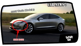 Hot News Low Price 2018 Tesla Model 3