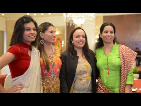 Yaduvanshini Divine Inaugural Event - 25/Dec/2016 - La Shangri-La Eros Hotel, Delhi Part 1