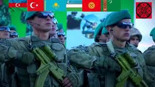 Соединённые Тюркские Вооруженные Силы