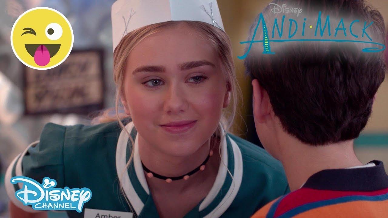 Download Andi Mack | Season 2 - Episode 37 First 5 Minutes | Disney Channel UK