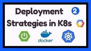 Blue Green Deployment in GKE | Deployment Strategies in K8s | #2 | K8s Primer | Tech Primers