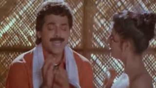 Pokiri Raja Movie || Venkatesh & Roja Hilarious Comedy Scene || Venkatesh || Shalimarcinema