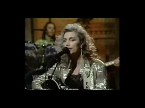 Emmylou Harris  - Today I Started Loving You Again