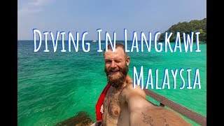 Download Video Diving In Malaysia | Langkawi Snorkeling | Follow Mike On Malaysia MP3 3GP MP4