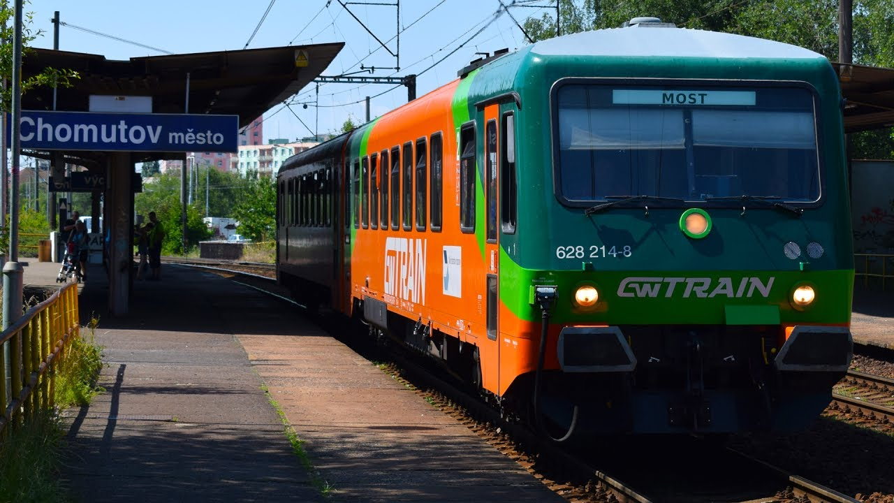 gw train regio