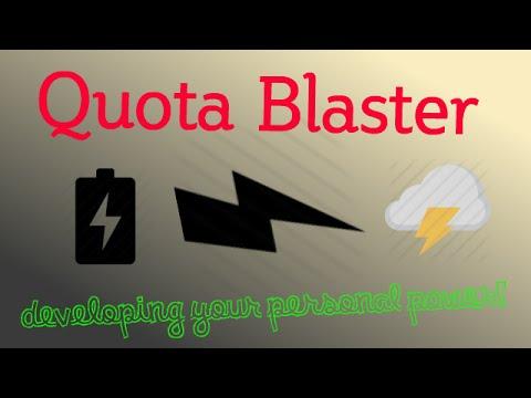 quota power