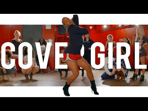 Rupaul - Cover Girl | Choreography with Yanis Marshall